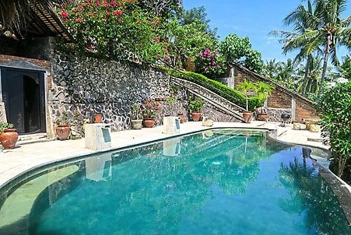 Island Properties Lombok