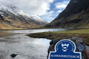 Isle of Skye and Eilean Donan Castle Tour from Inverness