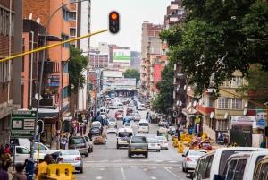 Johannesburg and Soweto Apartheid Full Day Tour