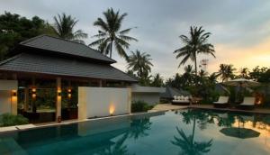 Kebun Villas & Resort Lombok