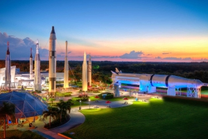 Kennedy Space Center: Admission Skip the Ticket Line