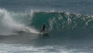 Kuta Lombok Surf Lessons