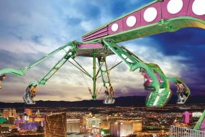 Las Vegas: Go City Explorer Pass with 35+ Attractions