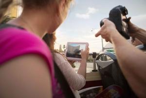 Las Vegas: Hop-On Hop-Off Sightseeing City Tour
