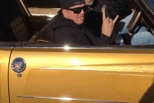 Las Vegas: Pawn Stars Half-Day VIP Tour