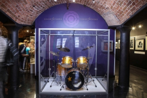 Liverpool: The Beatles Story Ticket
