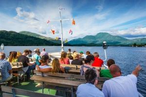 Loch Lomond: 1-Hour Cruise
