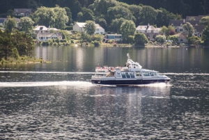Loch Ness and Caledonian Canal 2-Hour Cruise