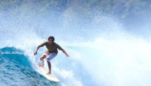 Lombok Outdoors Learn To Surf