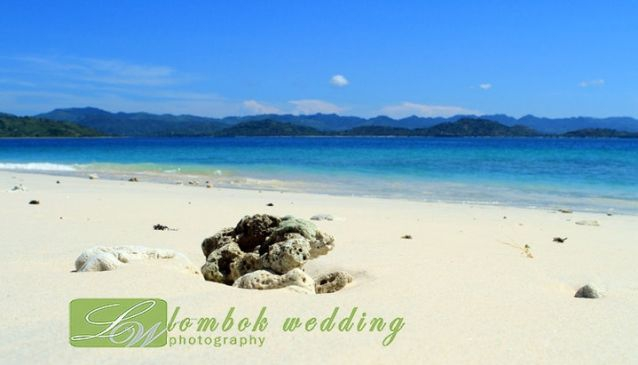 Lombok Wedding Photography