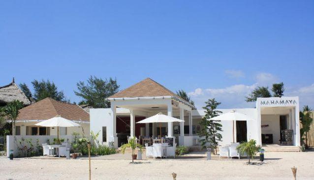 Mahamaya Resort