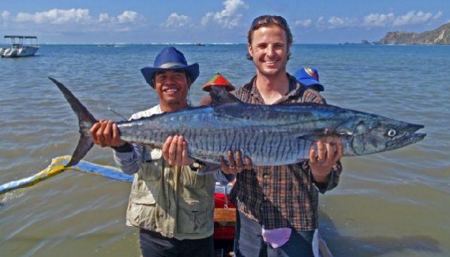 Mimpi Manas Fishing Trips
