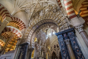 Mosque-Cathedral of Cordoba and Jewish Quarter Tour