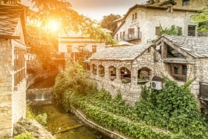Mostar Full-Day Trip from Dubrovnik