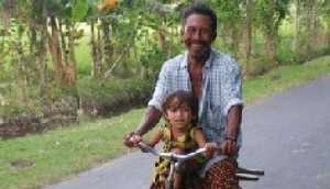 Mountain Bike Lombok
