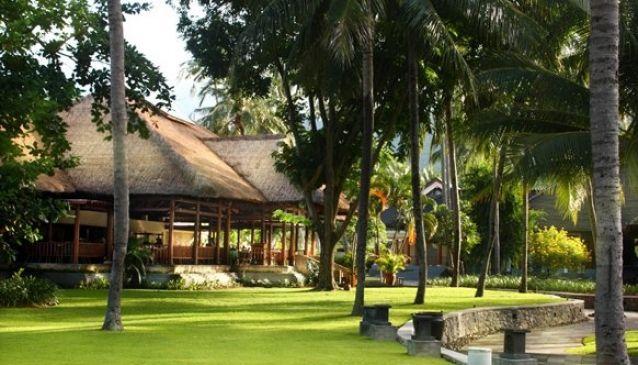 Nusantara Restuarant