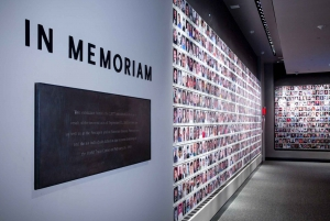 NYC: 9/11 Memorial & Museum Timed-Entry Ticket