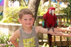 Panama City Beach: Gulf World Marine Park Entrance Ticket