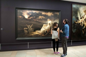 Paris: Orsay and Orangerie Museums Skip-the-Line Ticket