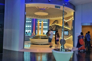 Petronas Towers Observation Deck and KL Tower Tickets