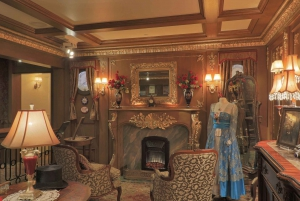 Pigeon Forge: Titanic Museum Advance Purchase Ticket