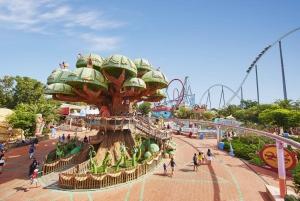 Port Aventura Theme Park Tickets
