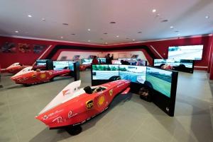 PortAventura & Ferrari Land Tickets: 1, 2, or 3-Day Entry