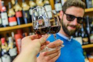 Porto: Delicious Food and Wine Walking Tour