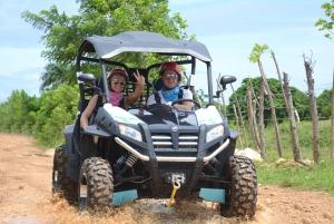 Punta Cana: Buggies and Polaris Adventure Tour