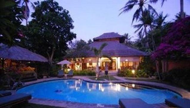 Puri Mas Boutique Resorts & Spa Lombok