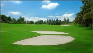 Rinjani Country Club Golf Course