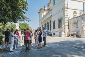 Rome: Borghese Gallery Guided Tour