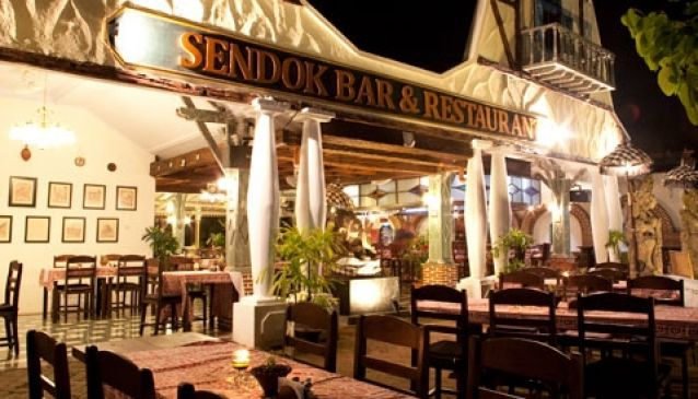 Sendok Restaurant and Bar
