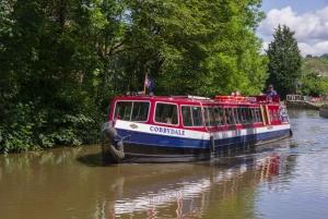 Skipton: 1-Hour Canal Cruise