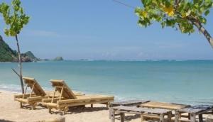 Solah Beach Bar & Restaurant