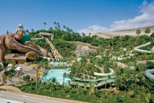 Tenerife: Siam Park Tickets