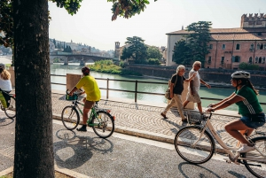 The Classic and the Unknown: Original Verona Bike Tour