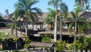 The Taman Restaurant & Bakery