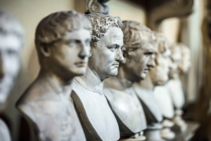 Vatican Museums & Sistine Chapel Skip-the-Ticket-Line Entry