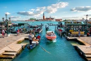 Venice Public Transportation: Waterbus and Mainland Buses