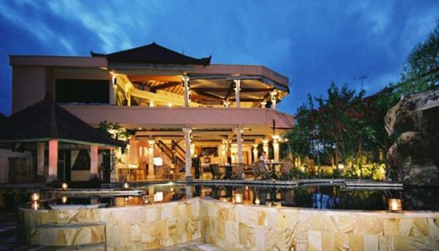 Vila Almarik Resort Lombok