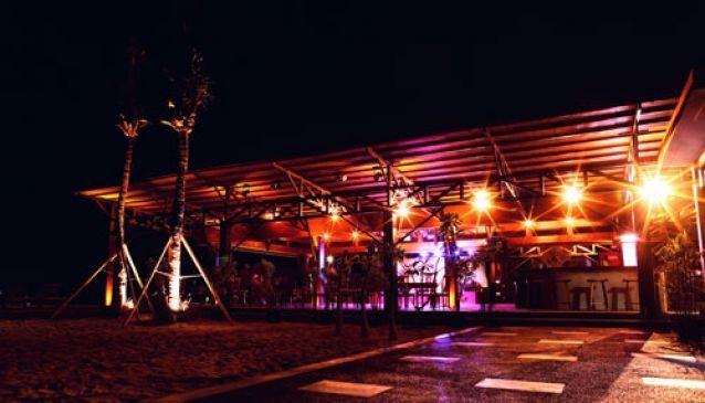 Voodoo Pub and Club