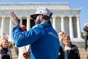 Washington, DC: African American History Tour
