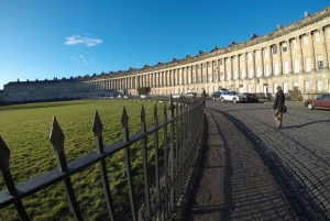 Windsor Castle, Stonehenge, and Roman Baths Day Trip