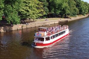 York: River Ouse City Cruise
