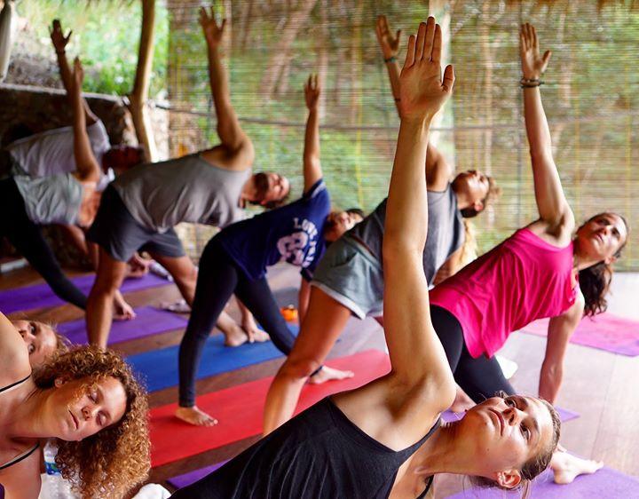 Ashtanga Yoga FUNdamentals Workshop