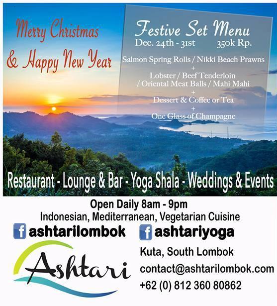 Ashtari Festive Set Menu
