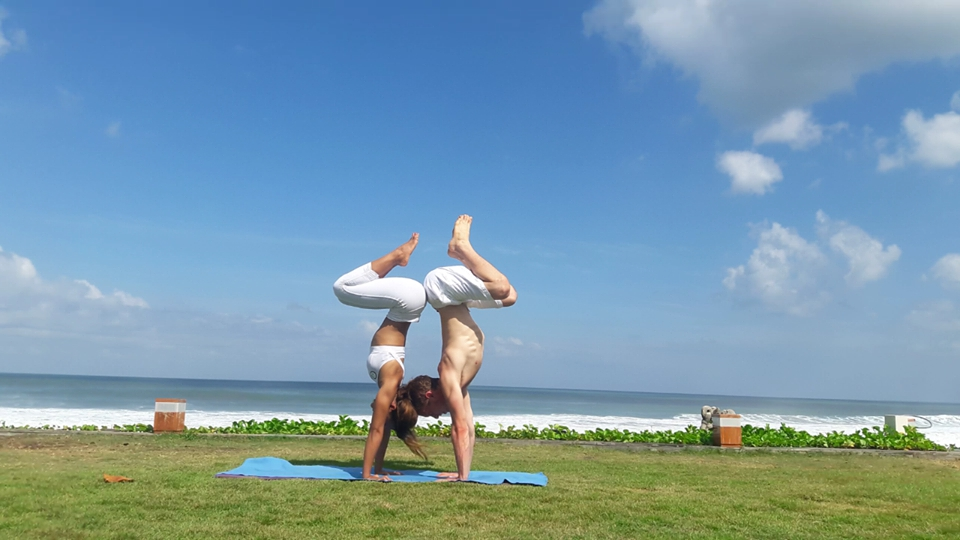 Handstand Workshop - Master Your Handstand
