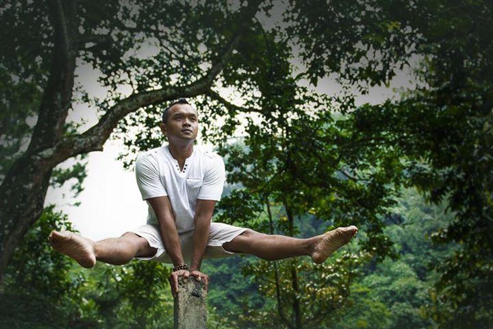 Insight about Ashtanga in Namaha Yoga, Lombok