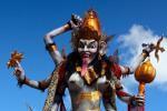 Nyepi in Lombok